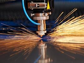 Corte a Laser - Cal Metal