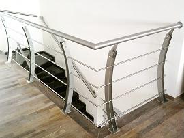Design em Inox 3 - Cal Metal