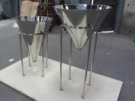 Fabricante de Produtos em Aço Inox - Cal Metal