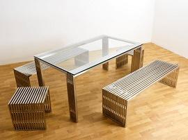 Mobiliário 2  - Cal Metal